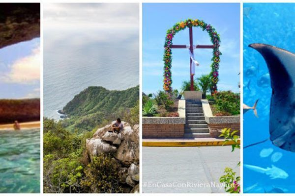 7 fun facts you probably didn't know about the Riviera Nayarit