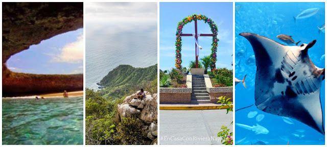 7 datos curiosos que probablemente no sabías sobre la Riviera Nayarit