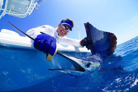 Estrena Discovery Channel programa de pesca deportiva en Riviera Nayarit