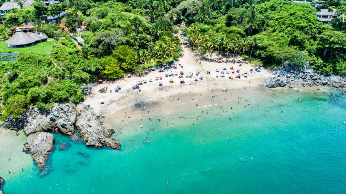 Sayulita: the colorful Boho Chic town that will give us a good vibe