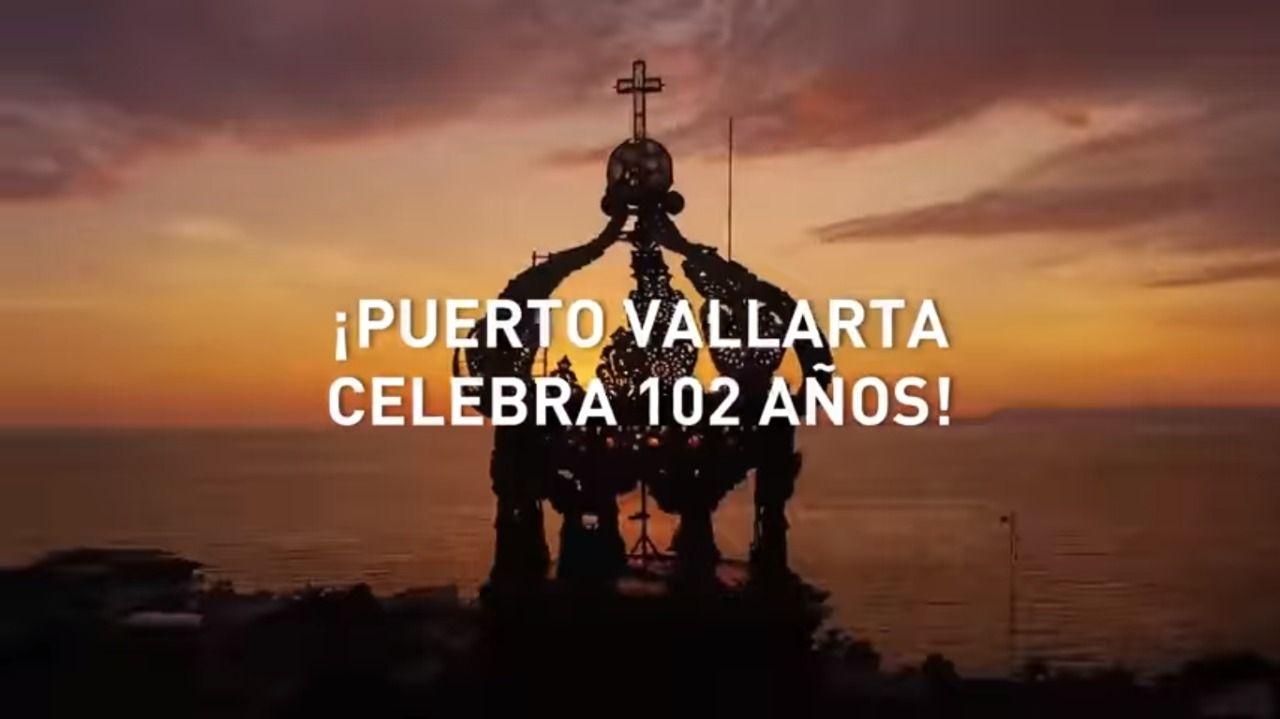 102nd Anniversary of Puerto Vallarta!