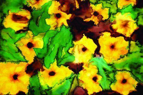 Arte mexicano: obras de Nacho Alvarez en edición limitada