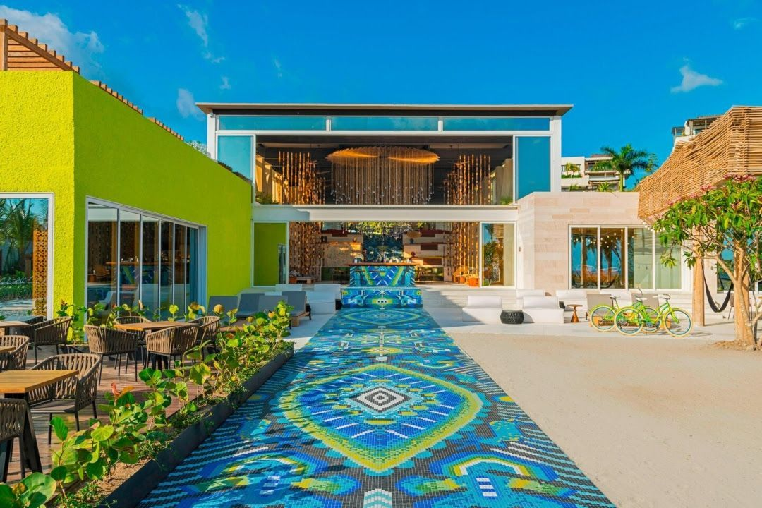 Hoteles de Riviera Nayarit