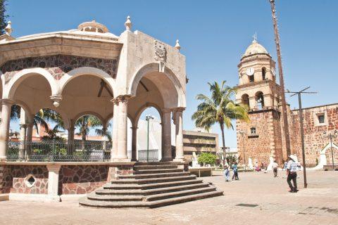 Compostela, el pueblo mágico de México que evoca a España