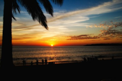 Puerto Vallarta, un oasis de libertad en el mundo