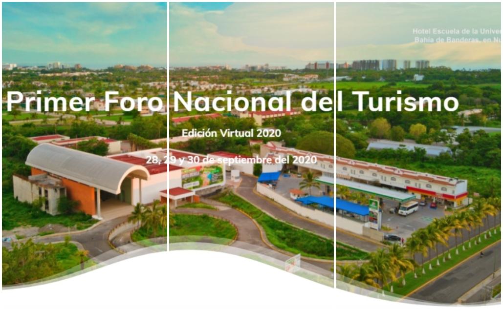 Foro Nacional del Turismo