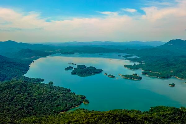 Cajón de Peñas: Un paraíso natural para recrear el alma