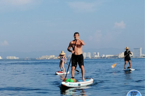 Paddle Board at Vallarta Sup Tours, a celebration of life