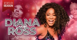 Diana Sings Ross