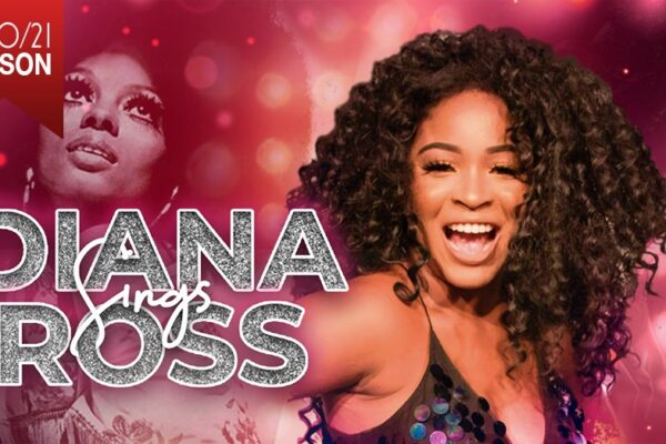 Diana Sings Ross – Act II Stages