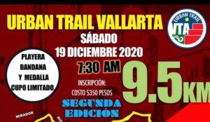 Urban Trail Vallarta 2020