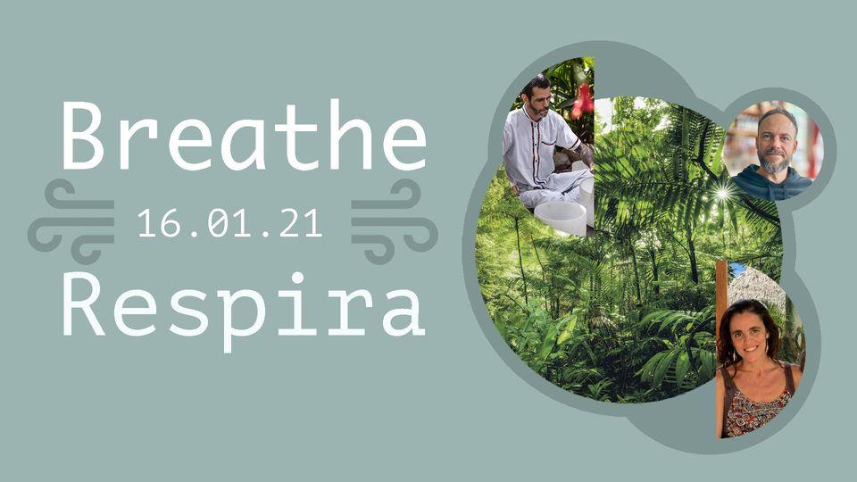 Respira/Breathe 2021