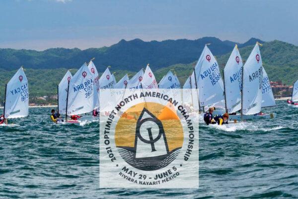 Campeonato Norteamericano Optimist 2021