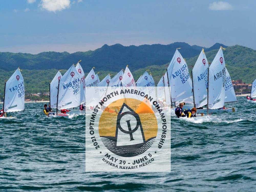 North American Optimist Championship 2021
