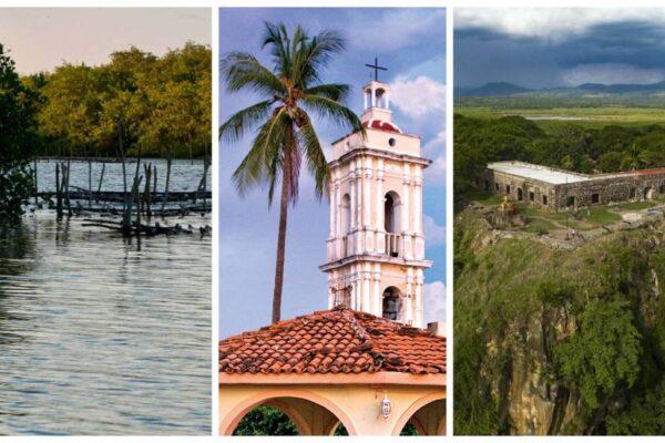 The North Coast of Riviera Nayarit, lush and historic