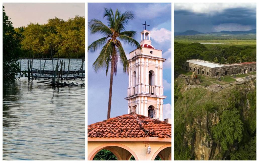 La Costa Norte de Riviera Nayarit, exuberante e histórica
