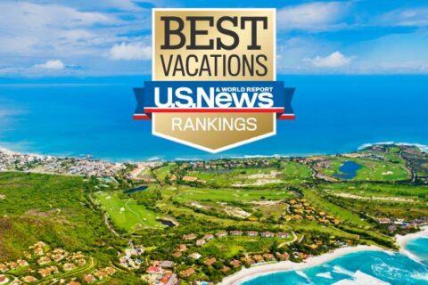 U.S. News & World Report galardona a Riviera Nayarit