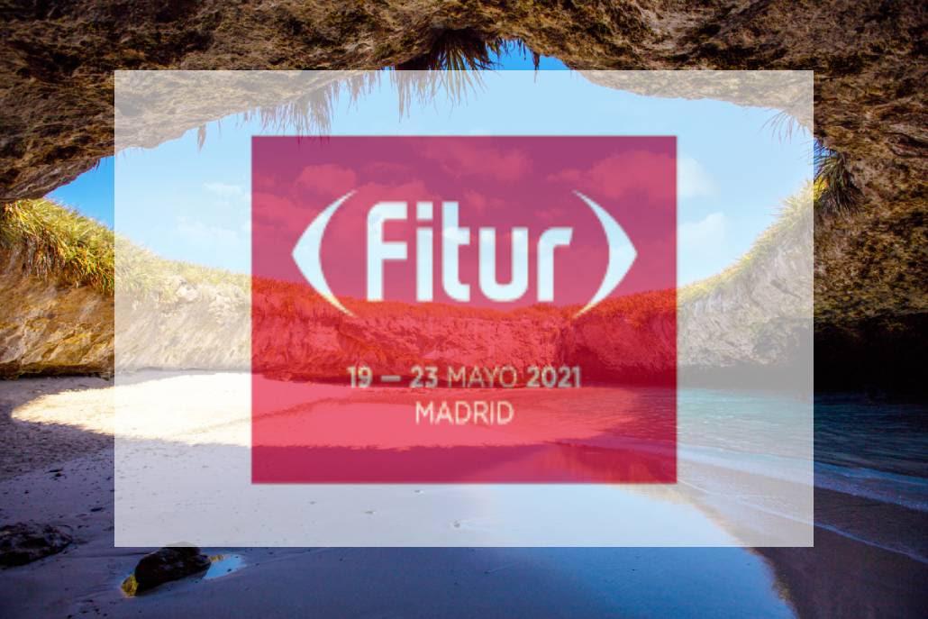Riviera Nayarit, por la recuperación del turismo europeo en la FITUR 2021