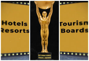 Riviera Nayarit es nominado a 2021 International Travel Awards