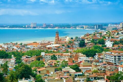 Puerto Vallarta, un destino cerca de todo