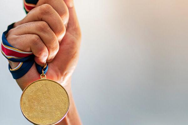3ra Entrega de galardones al Merito Deportivo