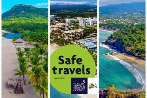 Riviera Nayarit: vacaciones de veranocon protocolos biosanitarios reforzados