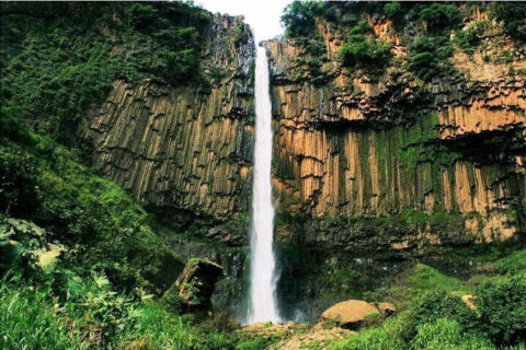 5 cascadas en Riviera Nayarit para conectar con la naturaleza