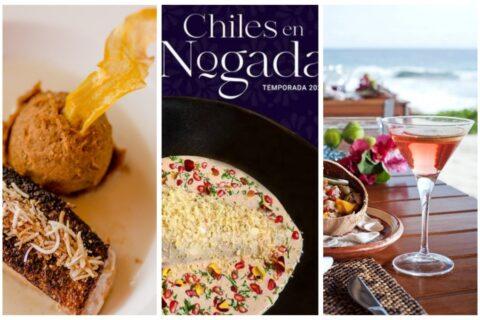 """Con """"sabor patrio"""", Restaurant Week 2021 regresa a Riviera Nayarit"""
