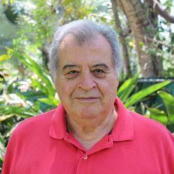 Alfredo Argentino Cesar Dachary